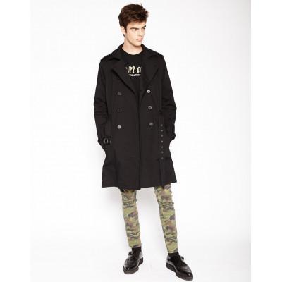 Spy Coat